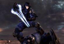 صورة مايكروسوفت راضية بشدة عن إطلاق Halo Reach و Master Chief Collection على الحاسب