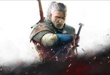 صورة إرتفاع معدل لاعبي The Witcher 3 بعد إصدار المسلسل