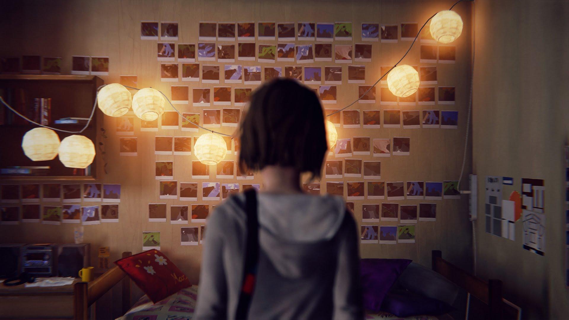 Photo of فريق Dontnod Entertainment يناقش أحتمالية تطوير Life is Strange 3 .