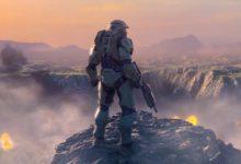 صورة إصدار أول رسوم فنية من لعبة Halo Infinite، تفاصيل جديدة عن تخصيص الشخصية و اللعب المحلي و موعد أول Beta