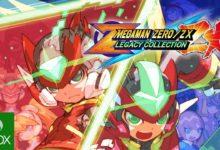 صورة عرض دعائي جديد لحزمة العاب Mega Man القادمة
