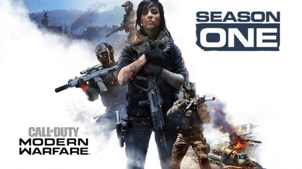 Photo of عرض جديد للاضافة القادمة للعبة Call of Duty: Modern Warfare