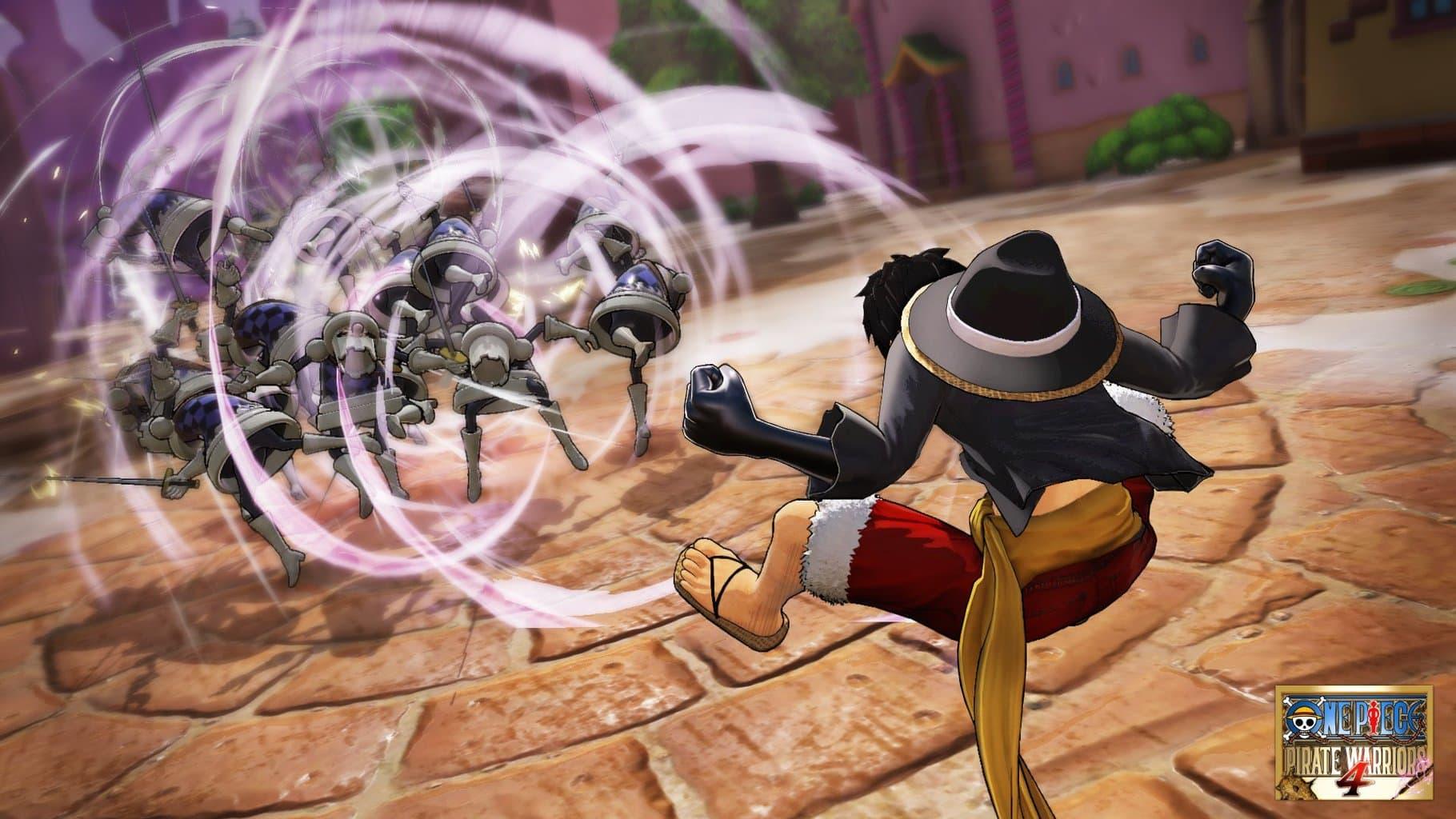 Photo of عرض جديد للعبة One Piece: Pirate Warriors يكشف عن شخصيات جديدة