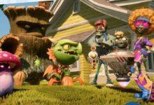صورة العرض الدعائي للحدث الجديد الخاص بلعبة Plants vs Zombies Battle for Neighborville