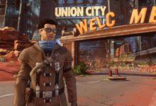 صورة تأجيل موعد إصدار لعبة Beyond a Steel Sky لعام 2020 .
