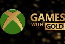 صورة الاعلان عن الالعاب المجانية لمشتركي Games With Gold