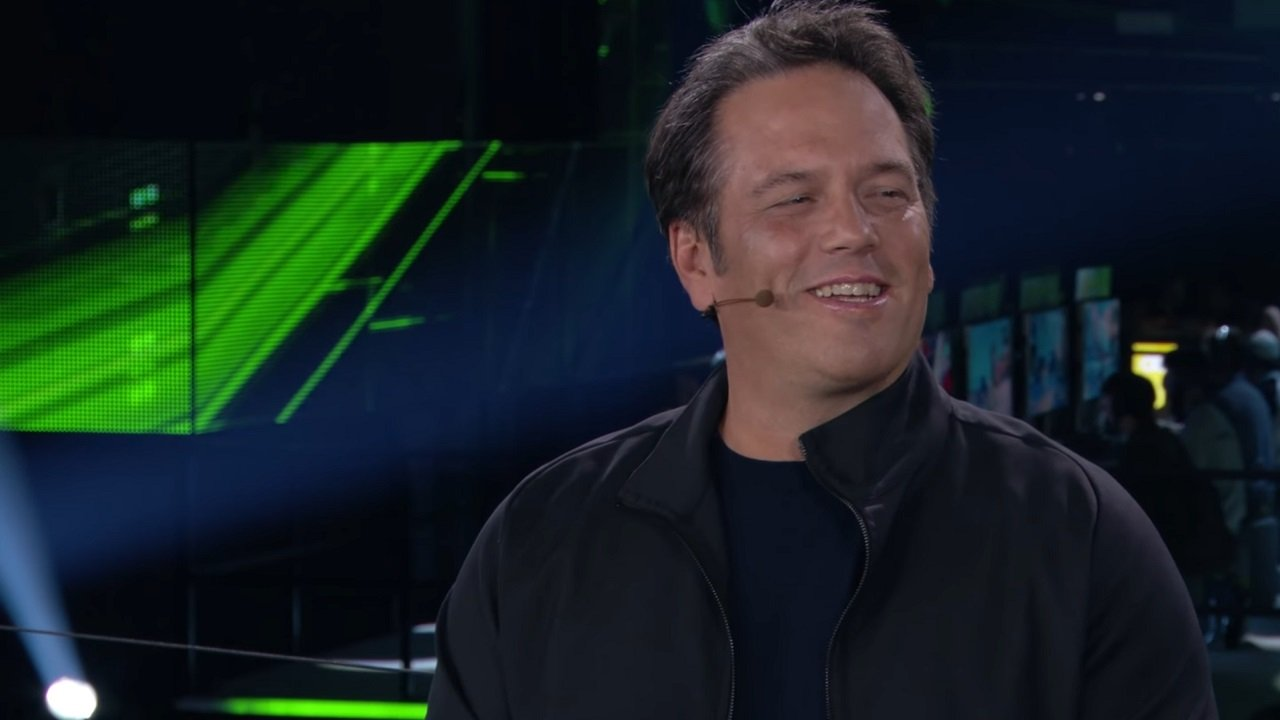xboxs phil spencer nobody is asking for vr feature