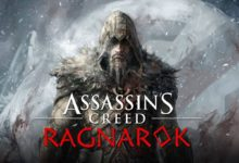 صورة تأكيد أخر على وجود لعبة Assassin's Creed Ragnarok .