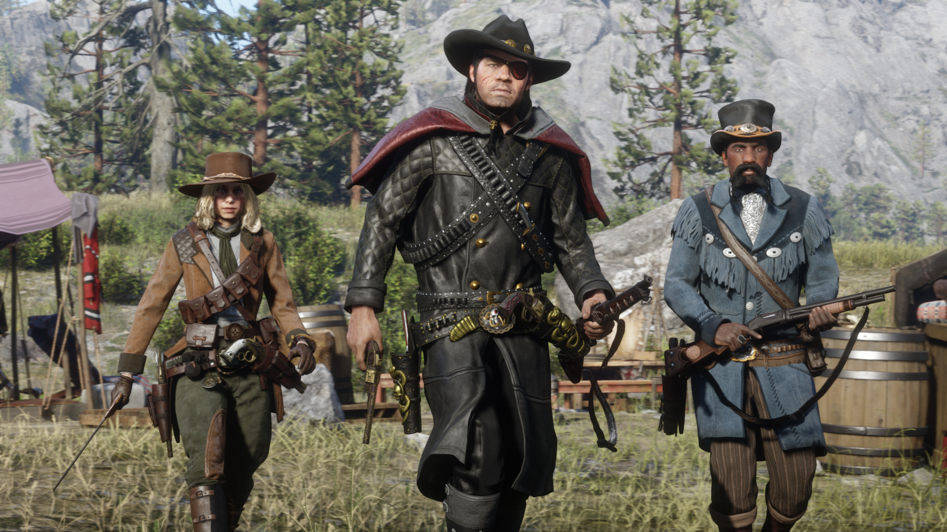 Photo of أشاعة : هل تفكر شركة Rockstar في أصدار Red Dead Redemption 2 على جهاز Nintendo Switch ؟