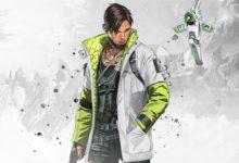 صورة اضافة منظور الشخص الثالث للعبة Apex Legend