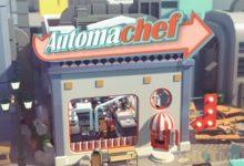 Photo of الاعلان عن اضافة جديدة للعبة Automachef