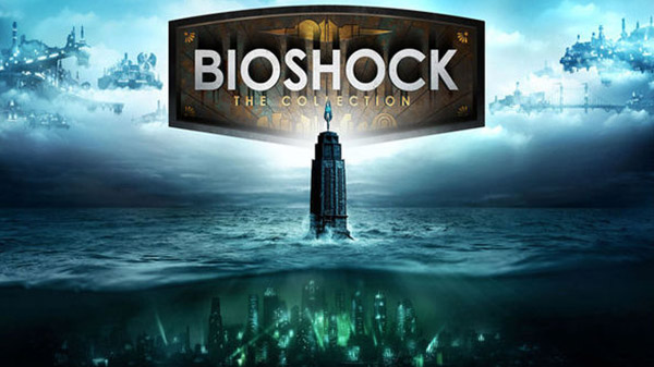 Bioshock The Collection Switch Rating 01 14 20