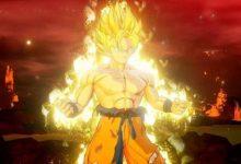 صورة اول 17 دقيقة من لعبة Dragon Ball Z: kakarot
