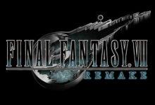 صورة الأعلان عن تأجيل موعد أصدار لعبة Final Fantasy VII Remake