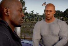صورة مجموعة من الصور الجديدة للعبة Fast & Furious Crossroads