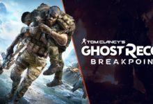 """صورة استعراض جديد بعنوان """"فعالية المدمر"""" من لعبة Ghost Recon Breakpoint"""