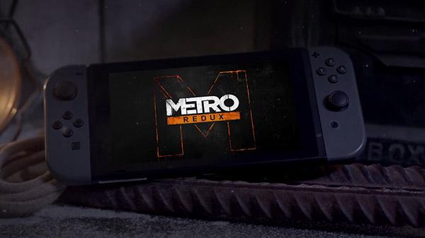 Metro Redux NSW 01 16 20