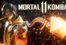 صورة فيديو تشويقي جديد لاحدث شخصيات لعبة Mortal Kombat 11