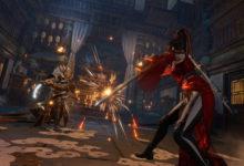 صورة مجموعة جديدة من الصور للعبة Naraka: Bladepoint .