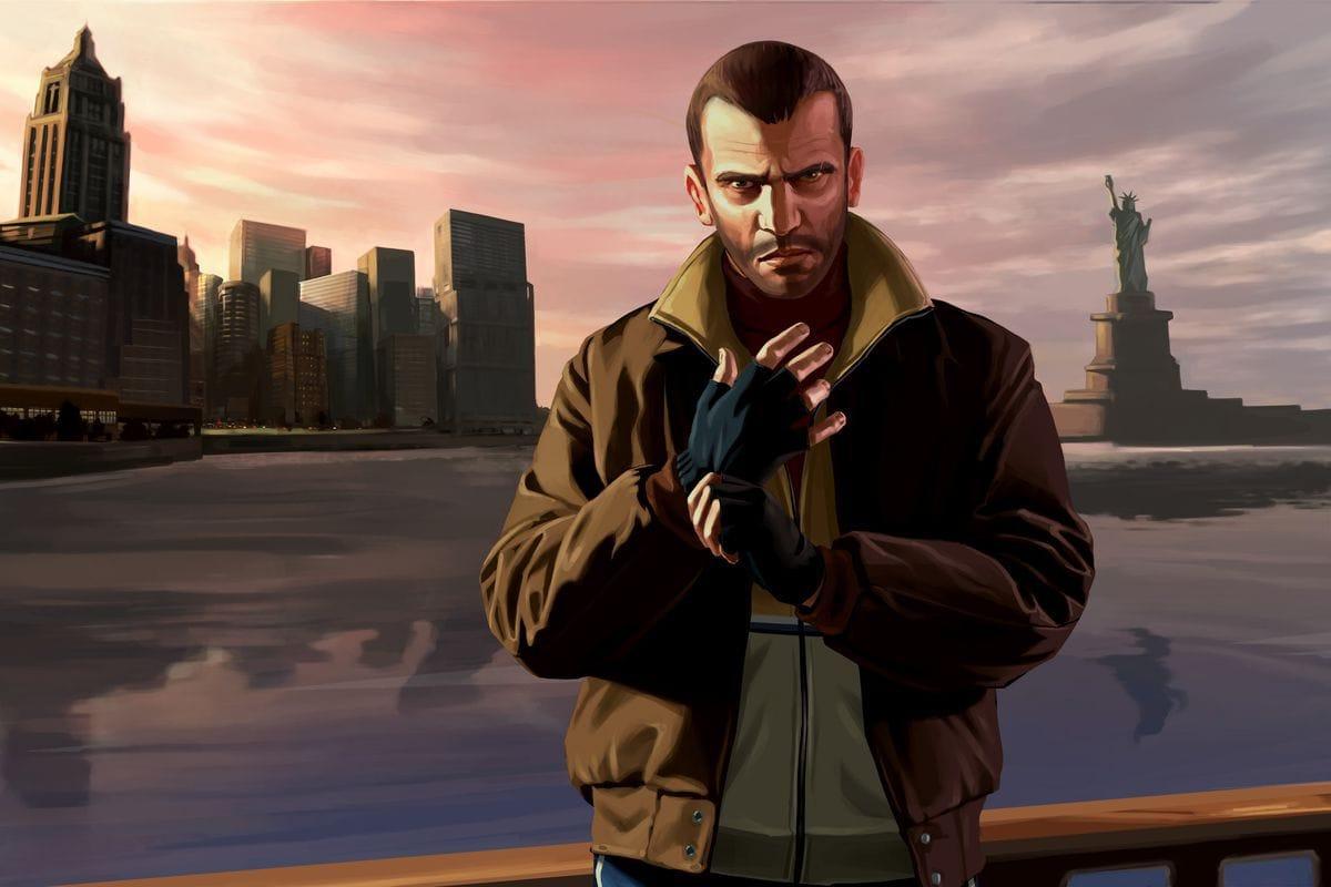 Photo of إزالة GTA IV من متجر Steam على الحاسب الشخصي و Rockstar تشرح السبب و تعمل على حل