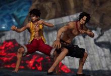 صورة أعلان تلفزيوني جديد للعبة One Piece: Pirate Warriors 4 .