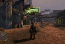صورة الاعلان عن لعبة Oddworld: Stranger's Wrath لجهاز السويتش