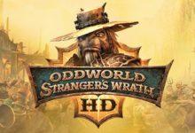 صورة عرض اطلاق لعبة Oddworld: Stranger's Wrath HD