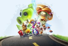 صورة تحديث جديد للعبة Plants vs Zombies Battle For Neighborville