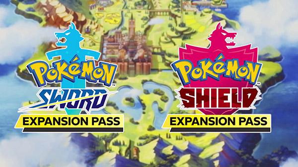 Photo of الأعلان عن التذكرة الموسمية لألعاب Pokemon Sword and Pokemon Shield .