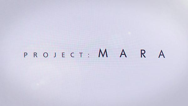 Project MARA 01 22 20