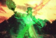 صورة عرض الأفتتاحية والبداية السينمائي للعبة Romance of the Three Kingdoms XIV .