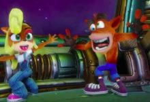 صورة شخصية Crash Bandicoot قد تكون الشخصية القادمة للإنضمام لفريق Super Smash Bros Ultimate