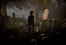 صورة الإعلان عن لعبة Summerford المستوحاة من سلسلة Silent Hill