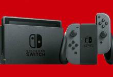 صورة مبيعات Nintendo Switch تصل لأكثر من 52.48 مليون جهاز مباع على مستوى العالم .