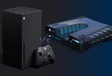 صورة XBOX Series X VS PlayStation 5 المعركة القادمة للسيطرة على عقول المعجبين!