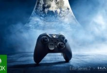 صورة استعراض دعائي جديد لوحدة تحكم Xbox Elite