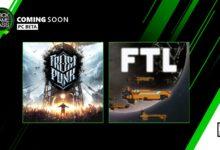 صورة العاب جديدة تنضم لخدمة Xbox Game Pass على الحاسب الشخصي