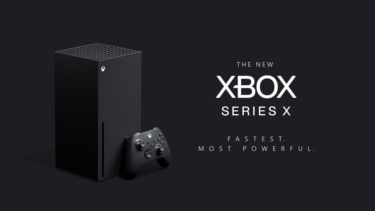 Photo of اشاعات جديدة تخص جهاز Xbox Series X القادم