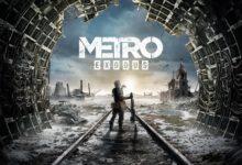 صورة تسريب موعد إصدار المحتوى الإضافي ( Sam's Story) القادم للعبة Metro Exodus .