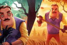 صورة لعبة الرعب الشهيرة Hello Neighbor تصبح مجانية على متجر Epic Games