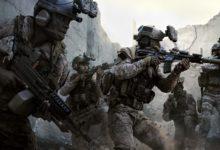 صورة مد الموسم الأول من Call of Duty: Modern Warfare
