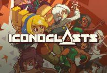 صورة يبدو أننا سنحصل على لعبة Iconoclasts لمنصة Xbox One قريباً .