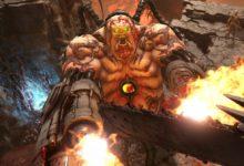 صورة عرض مذهل جديد للعبة Doom Eternal يستعرض كلا القصة و إسلوب اللعب
