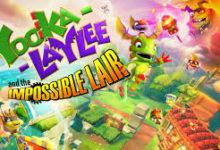 صورة لعبة Yooka-Laylee and the Impossible Lair ستحصل على ديمو قريبًا لكل المنصات