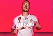 صورة لعبة FIFA 20 هى أكثر لعبة مبيعاً داخل بريطانيا خلال عام 2019 .