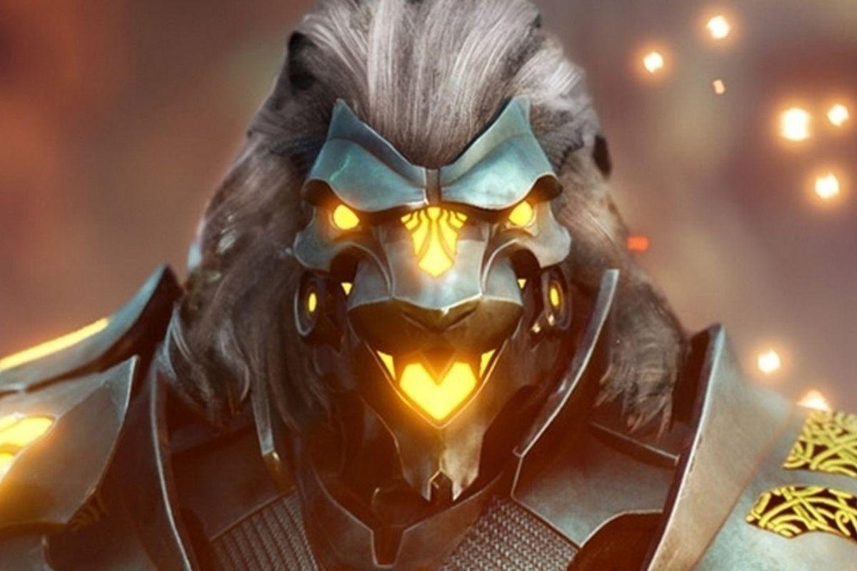 Photo of ظهور عرض مطول للعبة Godfall بخلاف المقتطفات السابقة
