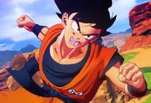 صورة عرض جديد للعبة Dragon Ball Z: Kakarot