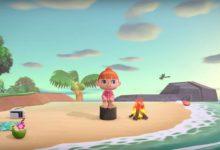 صورة رفع لعبة Animal Crossing New Horizons للطلب المسبق