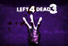 صورة شركة Valve تنفي إشاغات تطوير لعبة Left 4 Dead 3