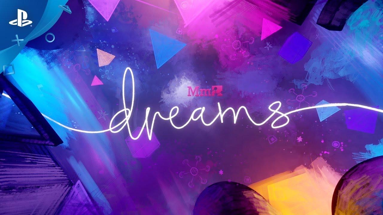 Photo of أنتهاء عملية تطوير لعبة Dreams واللعبة أصبحت ذهبية .